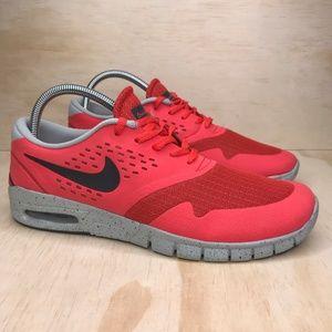 NEW Nike Eric Koston Two Max Crimson Red